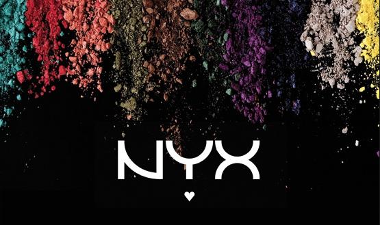 NYX Cosmetics Ireland makeup giveaway worth €50