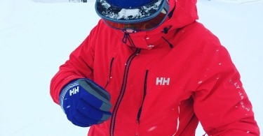 Stay stylish on the slopes with Helly Hansen
