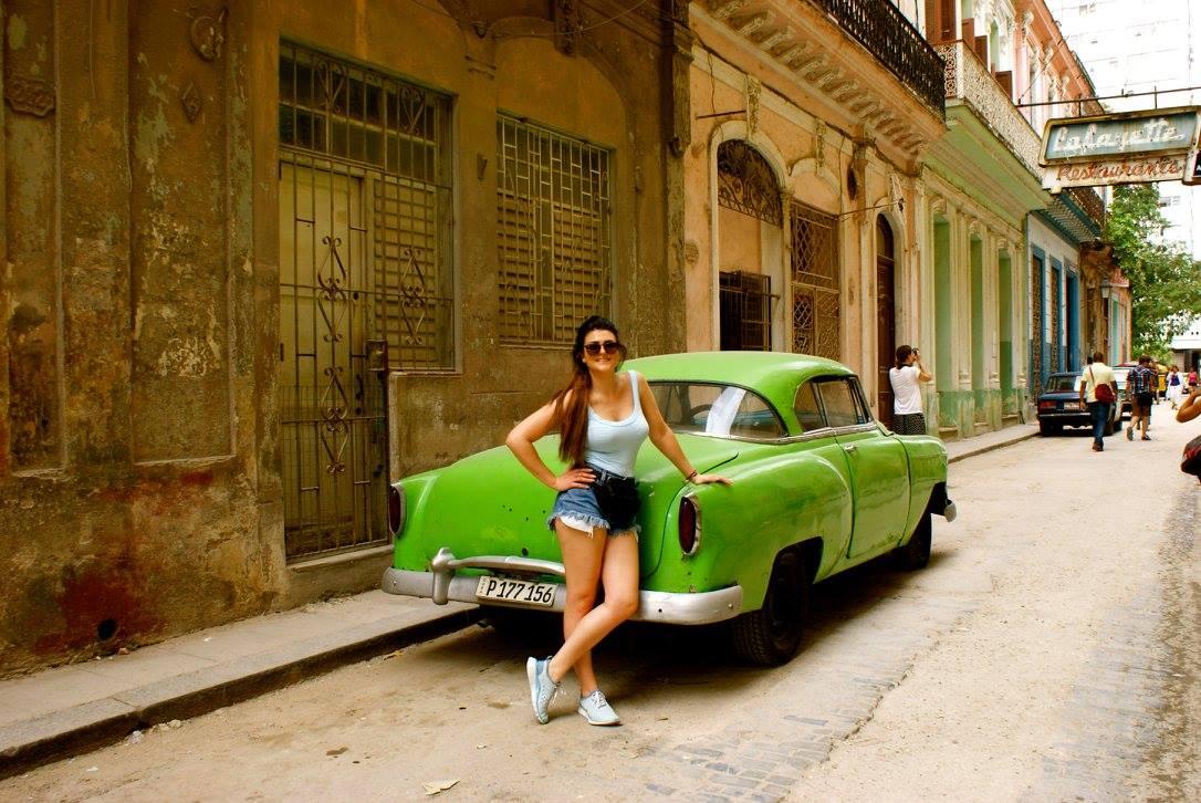 Vintage car tours havana eat sleep chic vintage car tours havana stopboris Image collections