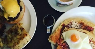 The Best Breakfast in Liverpool - Moose Coffee