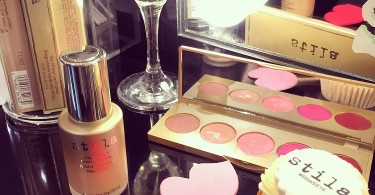 Stila Impressionist collection for SS 2016