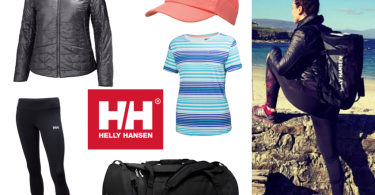 What to wear hiking in Ireland