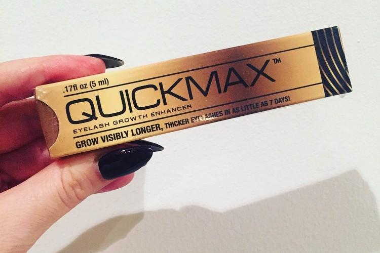 QuickMax Serum, Eyelash Growth Enhancer
