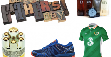 10 Father's Day Gift Ideas for 2016