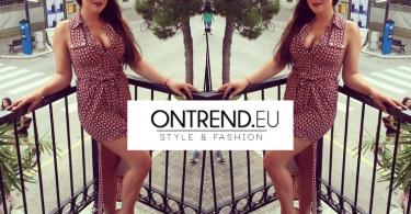 Buy Dresses Online from Ontrend.eu