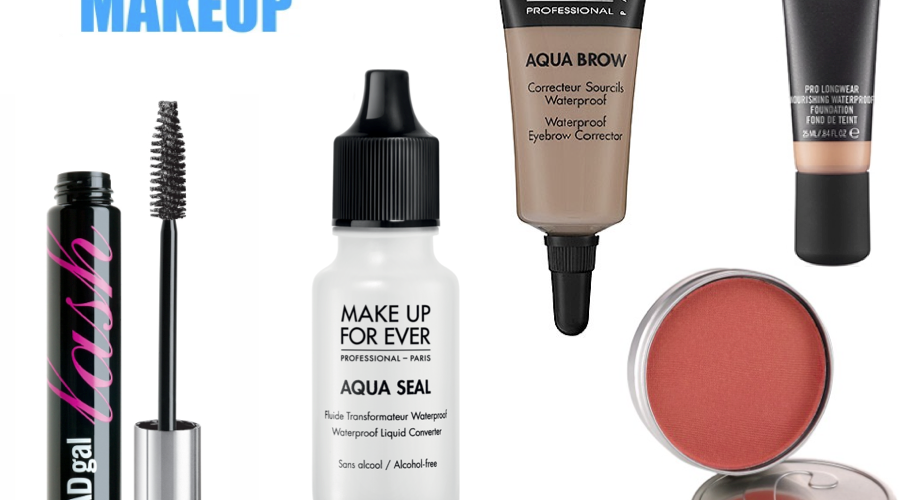 10 Waterproof Products a Beach Babe (or Sailor) Need!