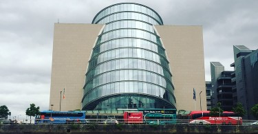 Discover Dublin by Boat Tour