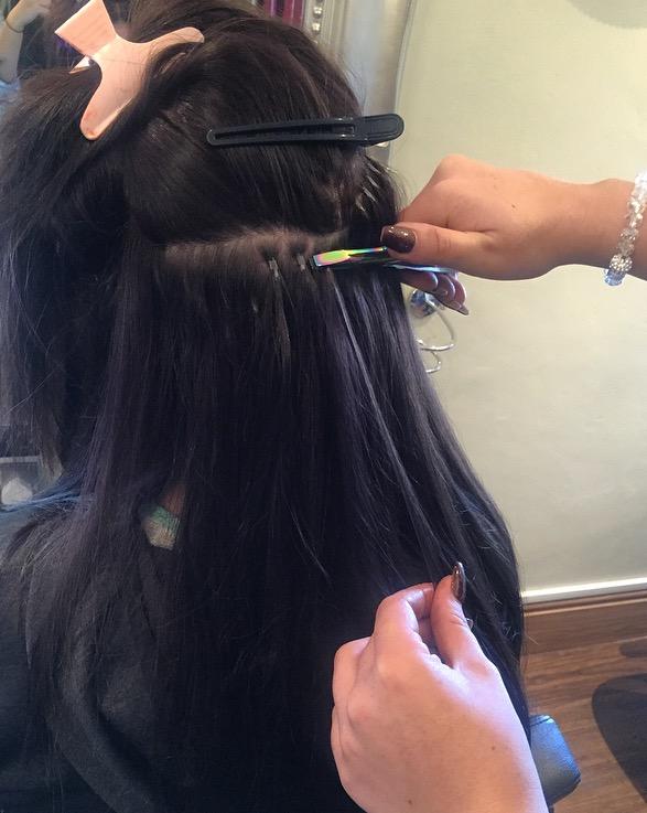 Elite Hair Extensions Coolock Dublin Eat Sleep Chic