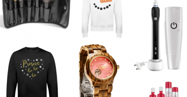 10 Deadly Christmas Gift Ideas for Her