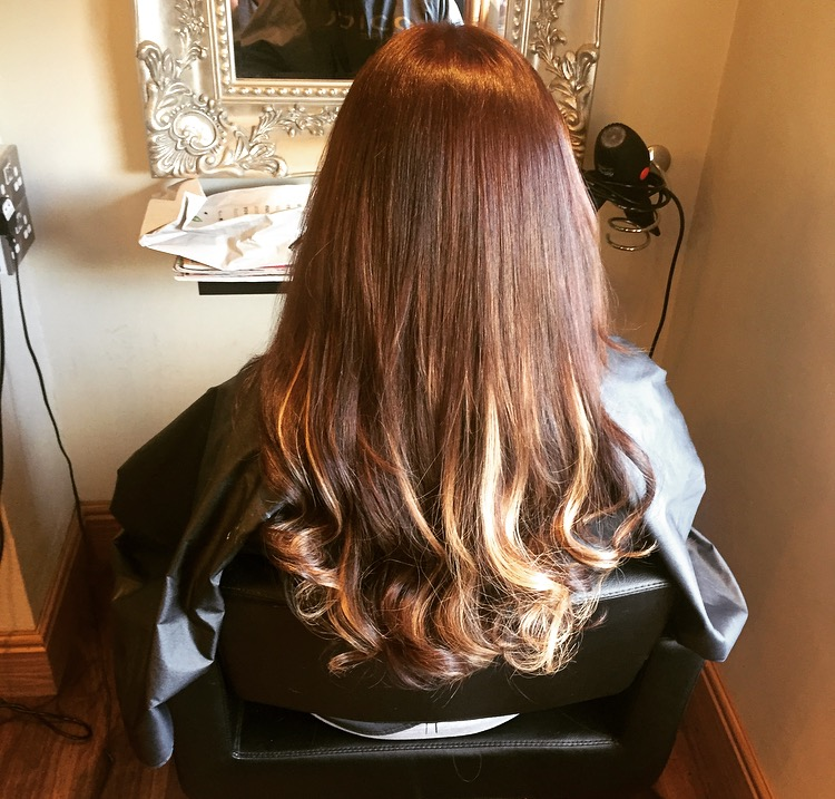 Win A Full Head Of Elite Hair Extensions Valued From 299 Eat