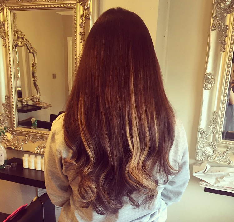Win A Full Head Of Hair Extensions Valued From 299