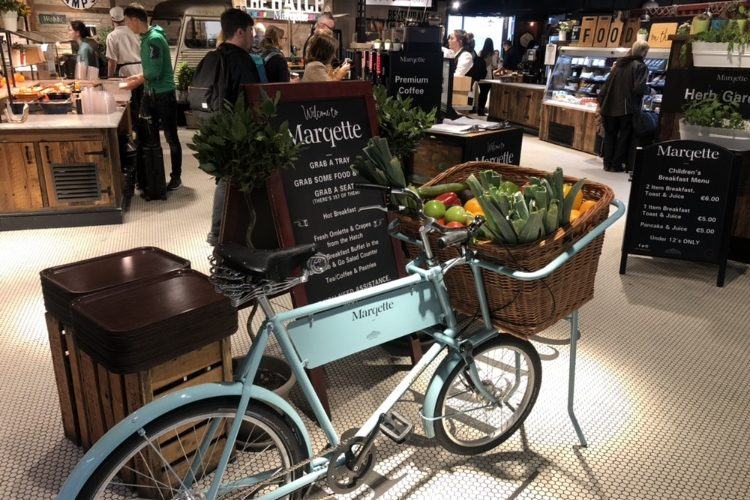 ca2c5153 Top 10 Gluten Free Foods from Marqette Dublin Airport